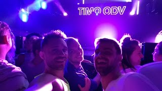 Ultra 2017 Timo ODV- Dancing again