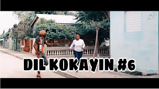 "DIL KOKAYIN #6 ""MALPOUGRA RASTA MAN"""