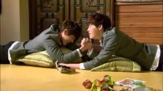 [Happy Birthday Lee Jong Suk] School 2013 MV - Let It Burn