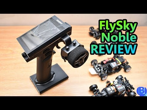 Flysky Noble NB4 In-depth Review