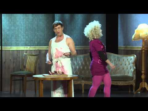 Kabaret Jurki - Kiełbasiana Jadzia