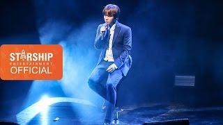 "[K.Will] Debut 10th Anniversary Fan Meeting ""우리가 함께한 10년"" Behind"