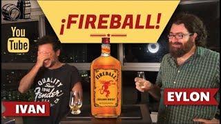 Probamos FIREBALL (Ep.#72) En Español