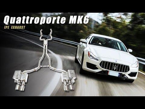 ipe innotech performance exhaust