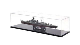 Как сделать подставки для моделей кораблей