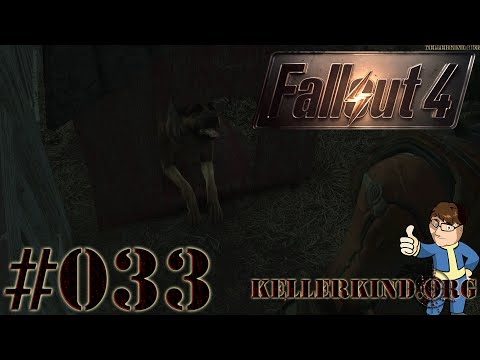 Fallout 4 [HD|60FPS] #033 - Auf zur Nationalgarde ★ Let's Play Fallout 4