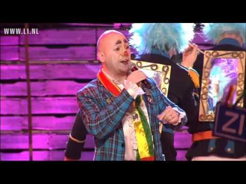 LVK 2012: nr. 10 - Cyrille Niël - De sjpeigel (Sittard)