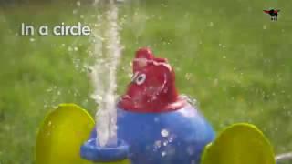 Lauko fontanas | Drambliukas | Big 56765