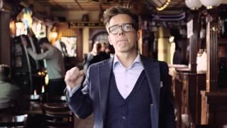 Svenska Pokerförbundet - Pizzerian (Banned Commercial)