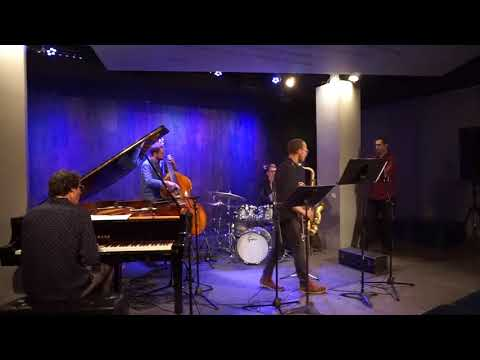 Performance with the LAHO Group at the Blue Whale in LA