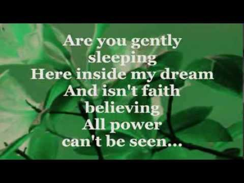To Where You Are Lyrics Josh Groban