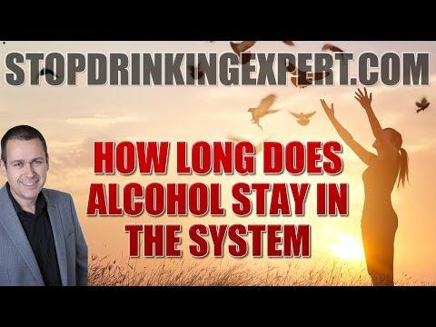 Bere fermato dopo il divorzio
