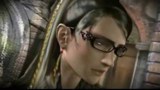 Bayonetta and Dante - Devastated