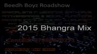Mega Bhangra Mix   DJ Sunny   Huge Dance Floor Tracks