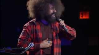 Reggie Watts (2009) - I