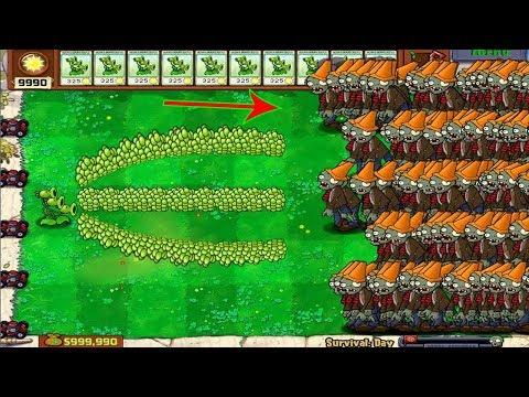Plants vs Zombies Garden Warfare 2 Torchwood Gameplay #8
