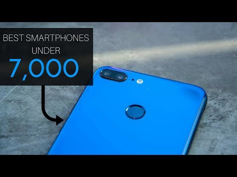 Download Top 5 || Best Smartphones || Under 7,000 || 2018 HD Mp4 3GP Video and MP3