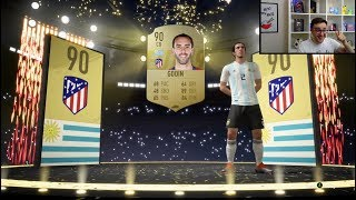 LIVE FIFA 19 PACK OPENING!!! 1 Hour Fifa 19 Pack Opening Extravaganza