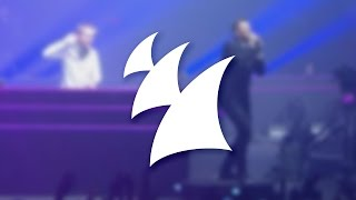 Armin Van Buuren, Christian Burns - This Light Between Us