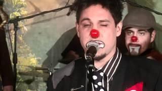 "Palomazo Pata Negra 2012 - Triciclo Circus Band - Rola 1: ""Excusez-moi"""