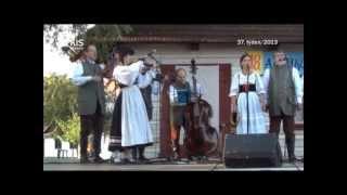 37/2013_Kaleidoskop 2: AFS - Malá česká muzika J. Pospíšila a dětské soubory