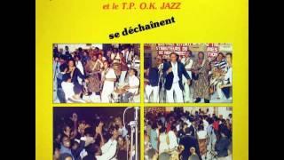 Se Déchaînent   Franco Et Le T.P. O.K. Jazz 1982