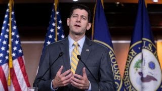 Paul Ryan wants open borders: Dobbs