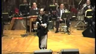 臥薪嘗膽(新馬師曾)香港文化中心第一個敬老粵曲演唱會18-11-1991仙樂主辦