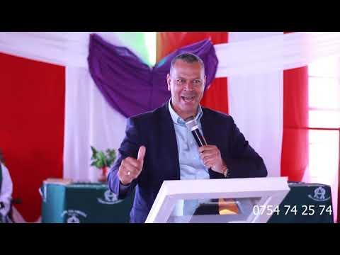 KANUNI ZA KUISHI ILI UFANIKIWE - Rabbi Abshalom Longan