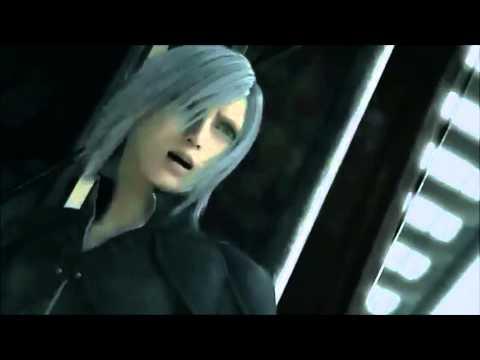 Red 13 (Final Fantasy 7 Battle Theme)