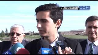 preview picture of video 'Mesas de Innovación de la Diputación'