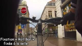 preview picture of video 'test des accessoires de ma go pro dans saint omer'