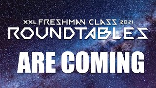 2021 XXL Freshman Roundtable Interviews Trailer