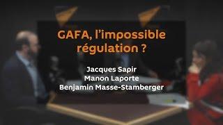 GAFA:«Sic'estgratuit,c'estvousleproduit»|J.SAPIR|M.LAPORTE|B.MASSE-STAMBERGER