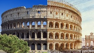 History of the Colosseum - Location, Construction and Use