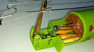 Рыболовное орудие в виде