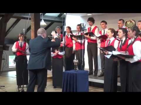Ave Musica - Odessa