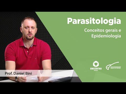 Paraziták a bélben emberek tünetei