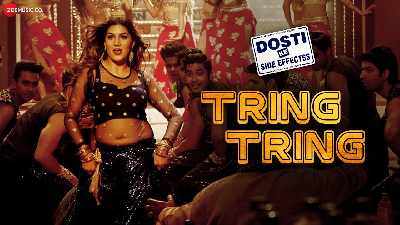 Tring Tring mp3 Song