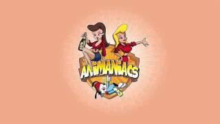 Animaniacs aron-chupa