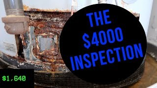 $4000 Home Inspection