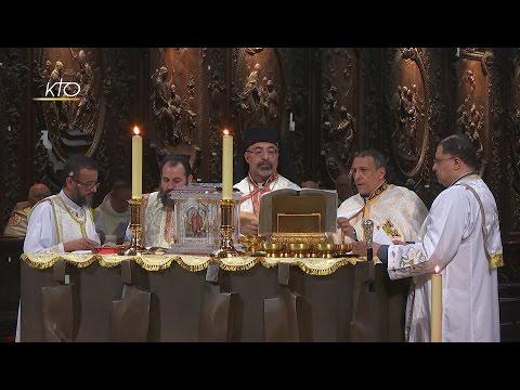 Messe de l'Oeuvre d'Orient
