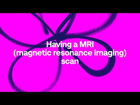 having an mri scan video | the university of edinburgh, Powerpoint templates