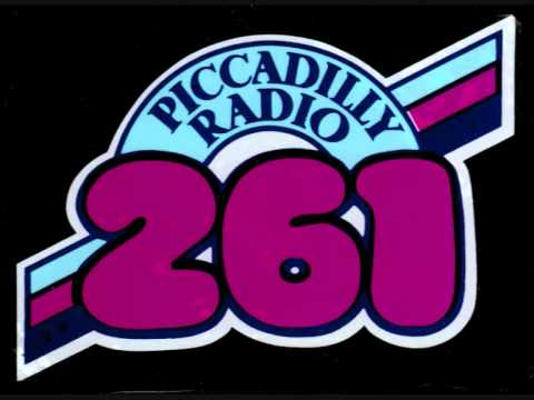 A History of Piccadilly Radio Jingles (Part One): 1974