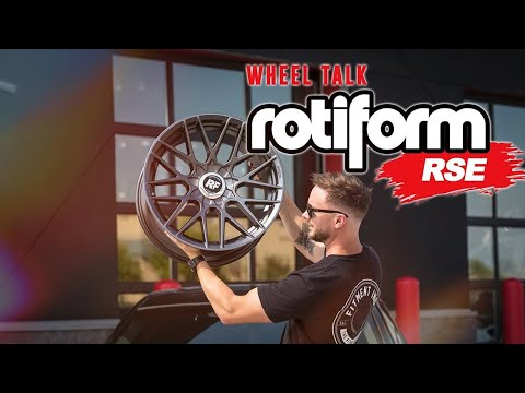 Wheel Review: Rotiform RSE, Cast 1 Piece