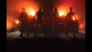The Darkness - With A Woman Live @ Thetford Forest