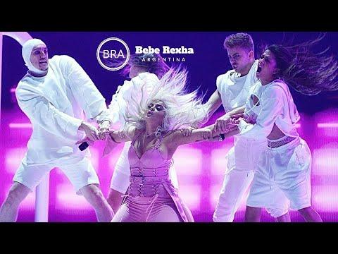 Bebe Rexha - I'm a Mess (Teen Choice Awards 2018)