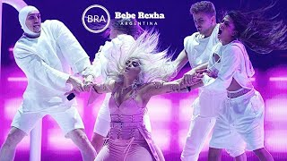 Bebe Rexha   I'm A Mess (Teen Choice Awards 2018)
