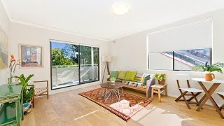 1/177 Sydenham Road, Marrickville