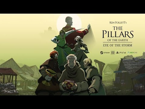 The Pillars of the Earth - Book 3 Release Trailer thumbnail